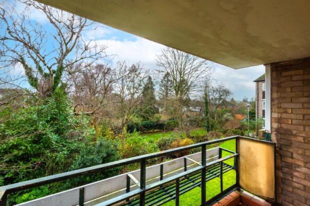 Latimer Grange, Headington, Oxford, Oxfordshire