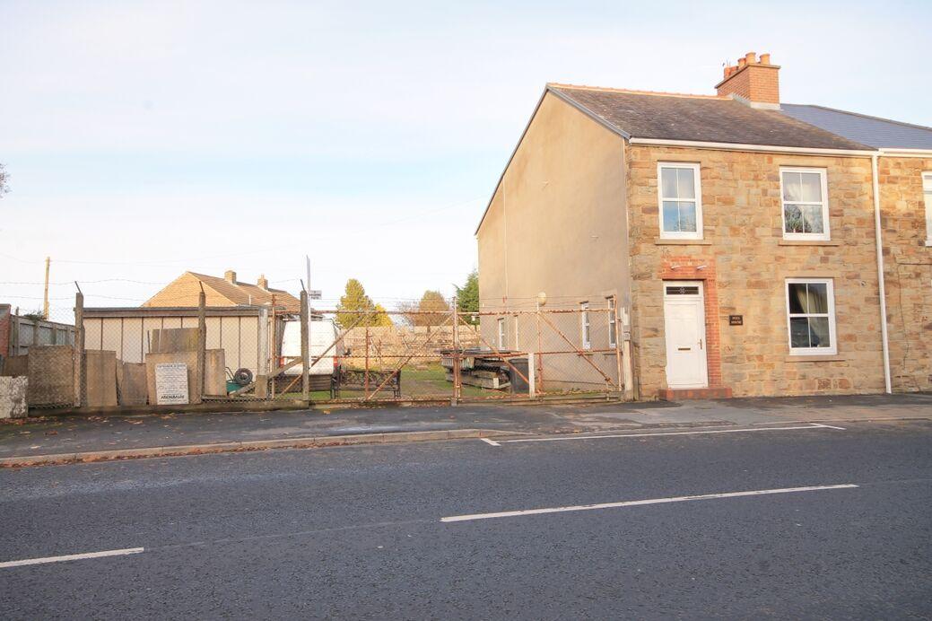 Front Street, Sherburn Village, Durham, DH6
