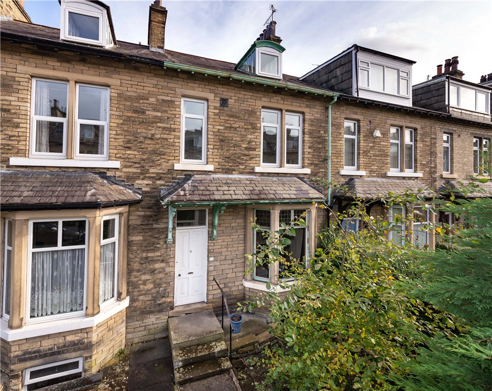 Wellington Crescent, Shipley, West Yorkshire
