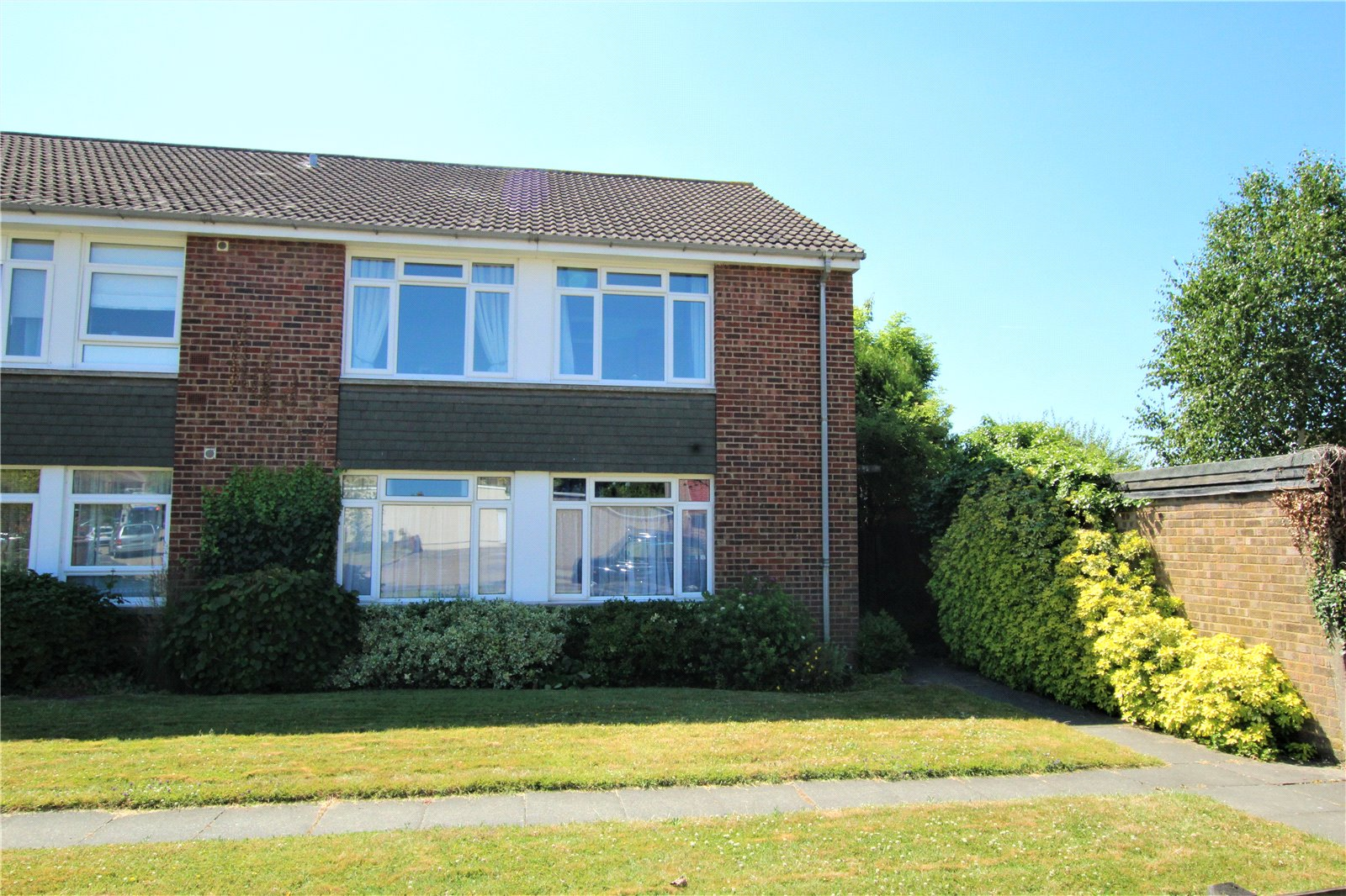 Fairfield Close, Sidcup, Kent, DA15