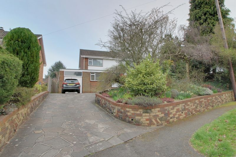 Selcroft Road, Purley