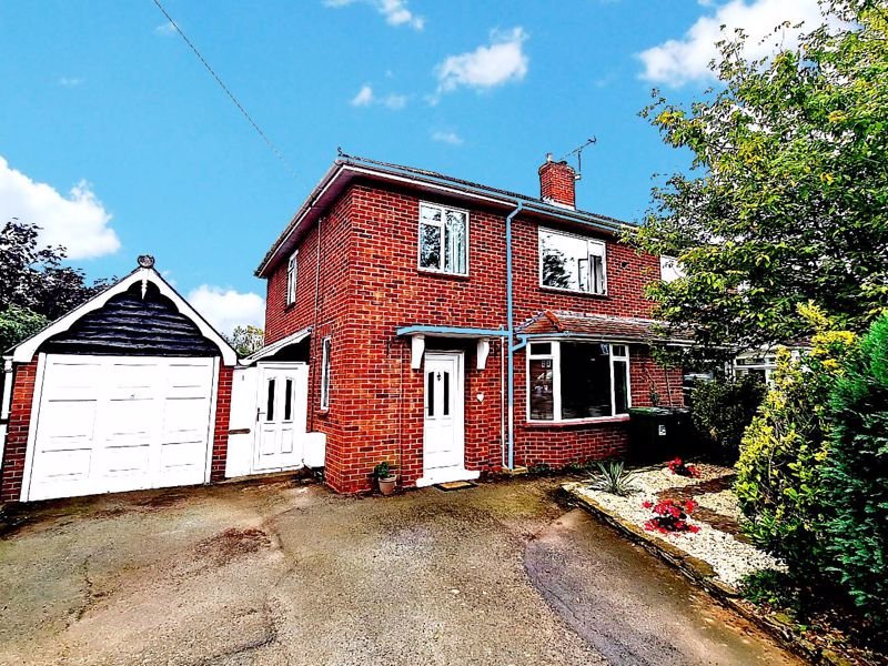 Quarry Road, Tupsley, Hereford, Hr1 1ss