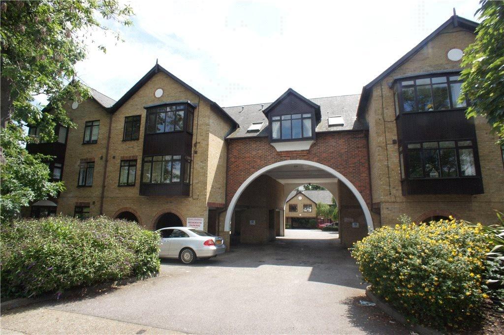 Parkside Lodge, 101 Erith Road, Belvedere, Kent, DA17