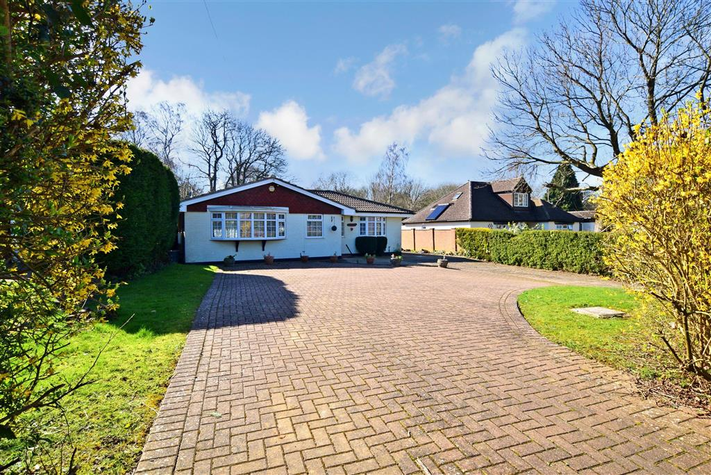 Oak Farm Lane, , Fairseat, Sevenoaks, Kent