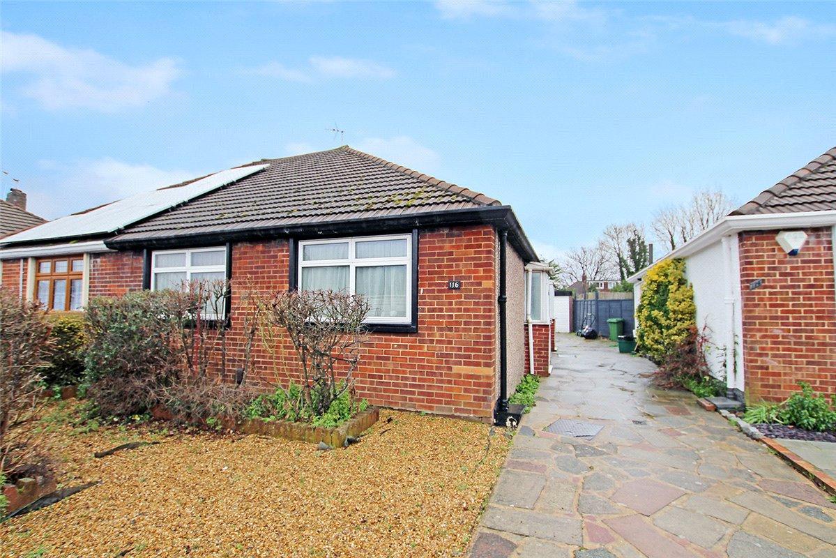Towncourt Lane, Petts Wood, Kent, BR5