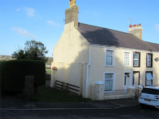 36 Clive Road, Fishguard, Pembrokeshire