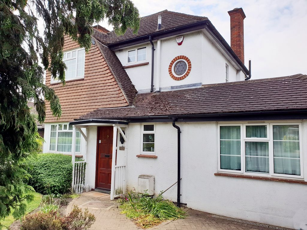 Tall Chimneys, Kingston Road, Epsom, Surrey, KT19