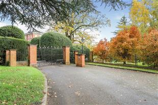 Waresley House Mansions, Waresley, Kidderminster, DY11