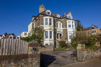 Bradford Place, Penarth