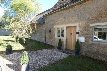 Chestnut Cottage, Filkins