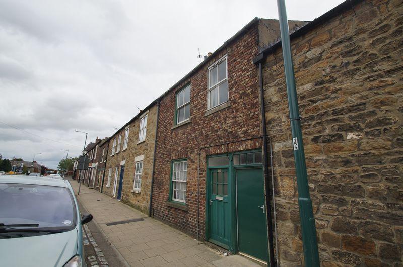 Gilesgate, Durham