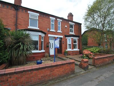 Knutsford Road, GRAPPENHALL, Warrington, WA4