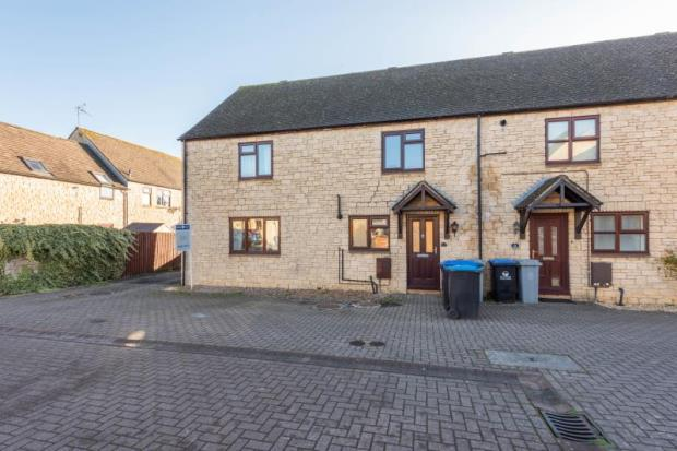 Campden Close, Witney, Oxfordshire