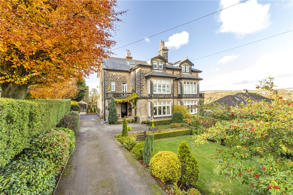 Wheatley Road, Ilkley, West Yorkshire
