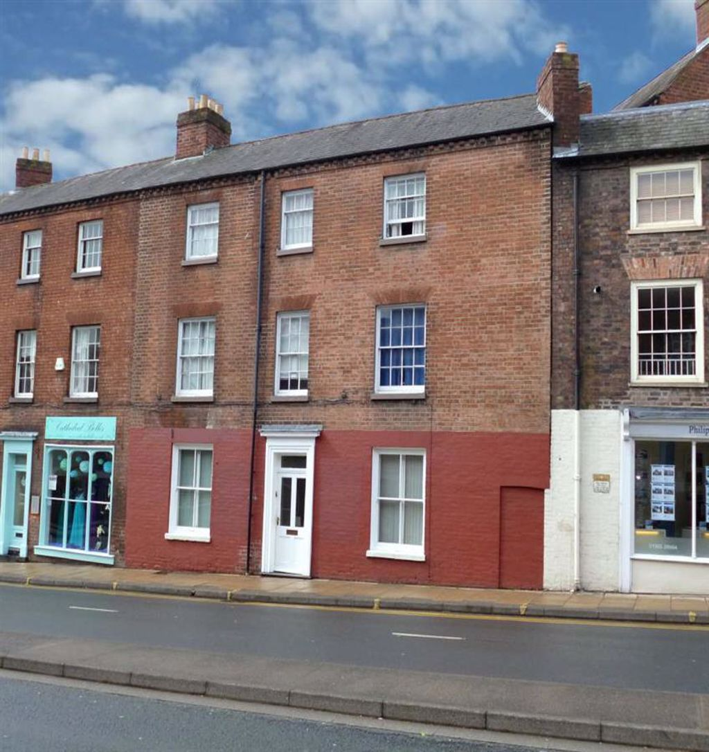 College Street, Worcester, Worcestershire