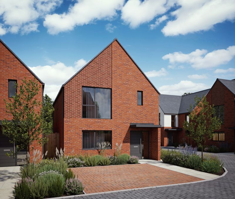The Willows, Orchard Way, Didcot