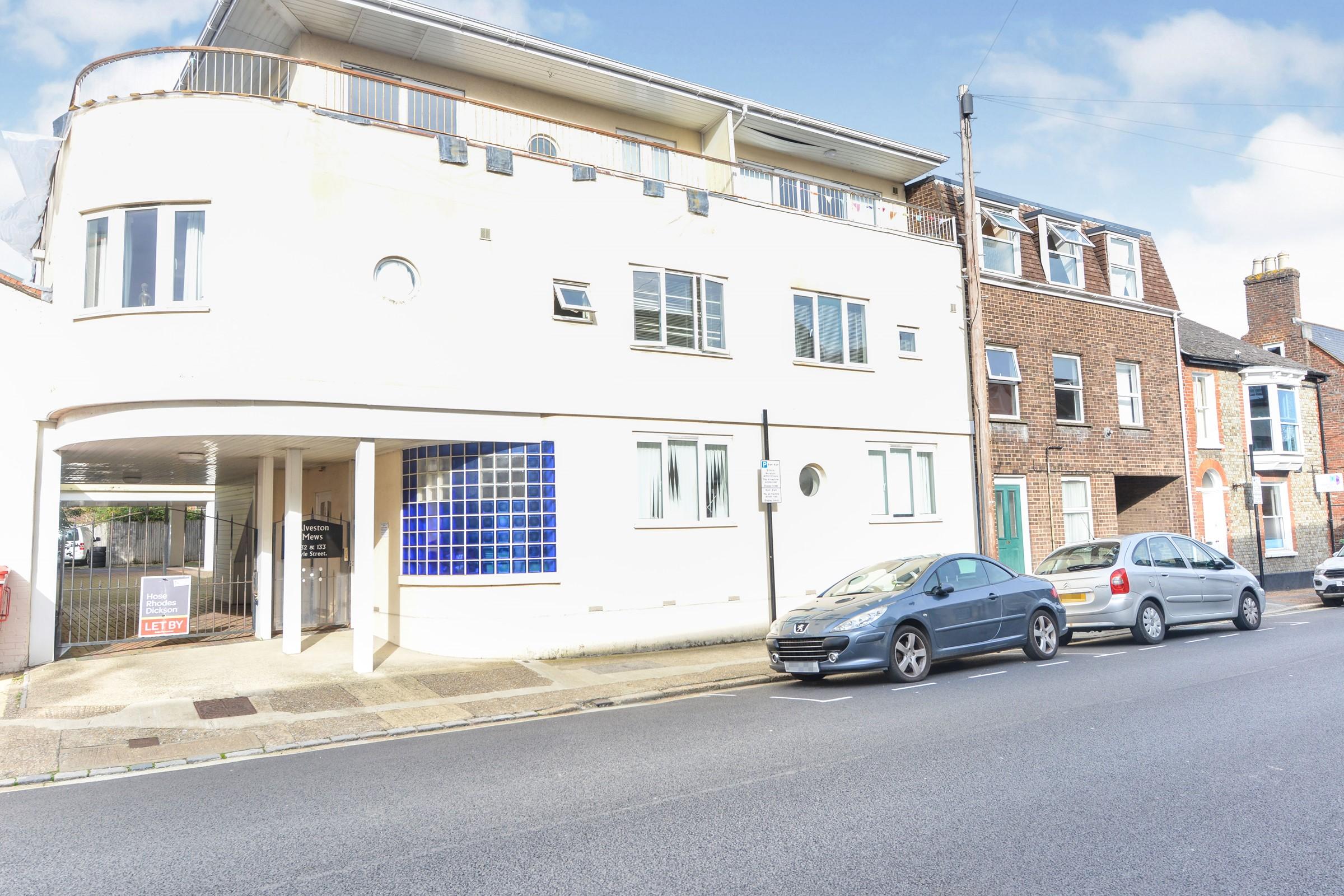 Pyle Street, Newport, Isle of Wight, PO30