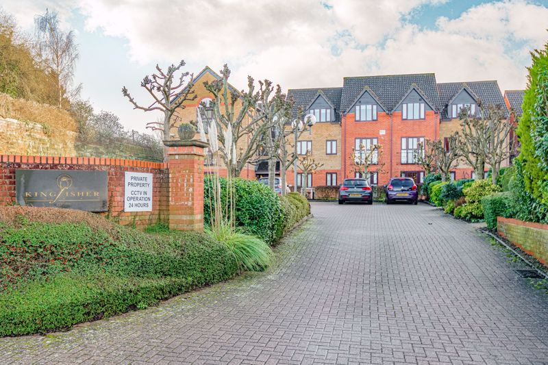 Kingfisher Court, Woodfield Road, Droitwich