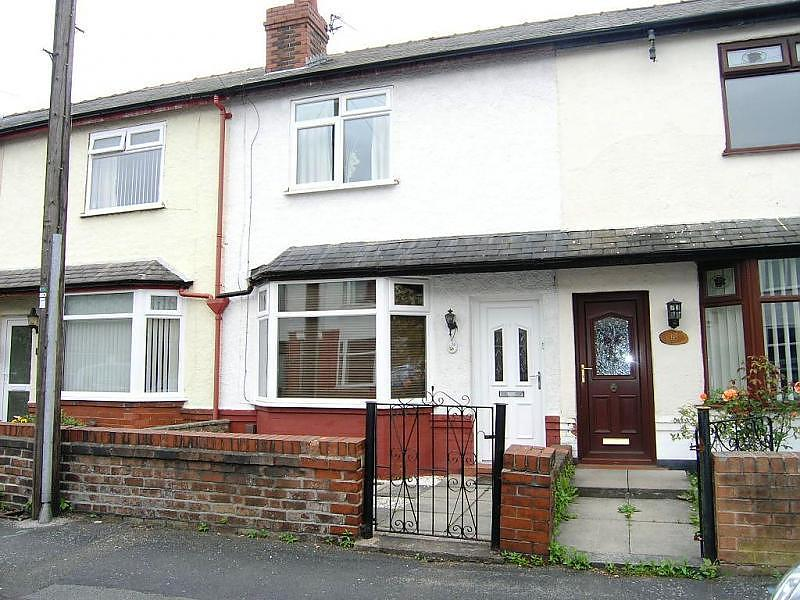 Beechwood Avenue, Padgate, Warrington WA1 3LF ID 156157