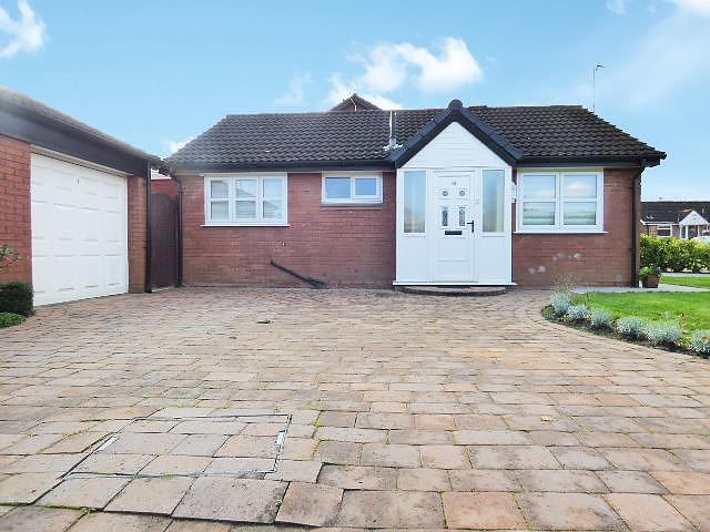 Kilsyth Close, Fearnhead, Warrington, WA2  0SQ - ID 128874