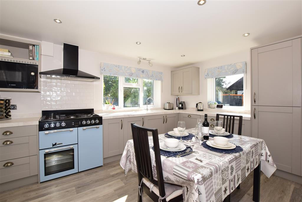 Cobham Road, , Fetcham, Leatherhead, Surrey