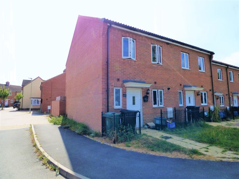 Boulmer Avenue Kingsway, Gloucester