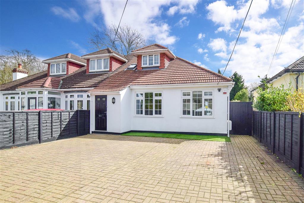 Bennetts Avenue, , West Kingsdown, Sevenoaks, Kent