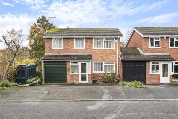 Simon Evans Close, Cleobury Mortimer, Kidderminster