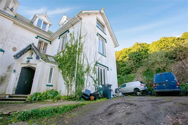 Higher Manor Road, Brixham, Devon