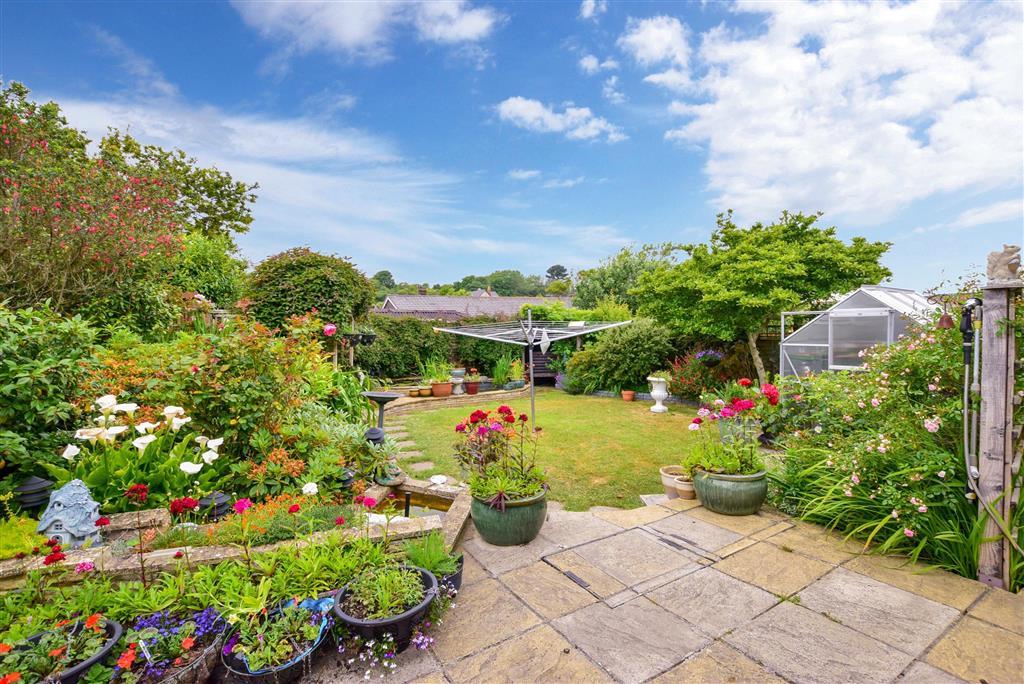 Greenlydd Close, , Niton, Ventnor, Isle of Wight