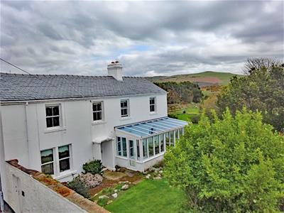 Cross Villa, Silecroft, Millom