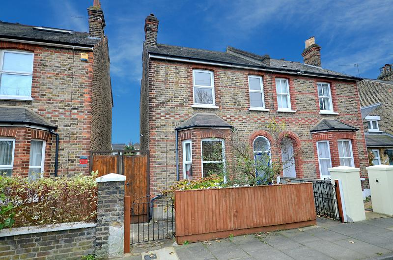 Raby Road, KT3 3QT