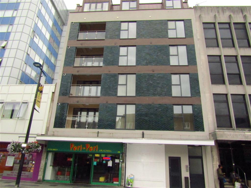 288-290 High Street, Slough, Berkshire, SL1 1NB
