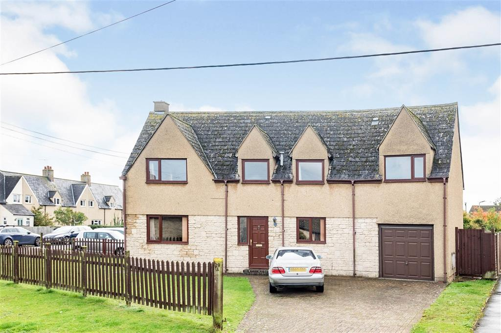 Tristram Road, Ducklington, WITNEY, OX29
