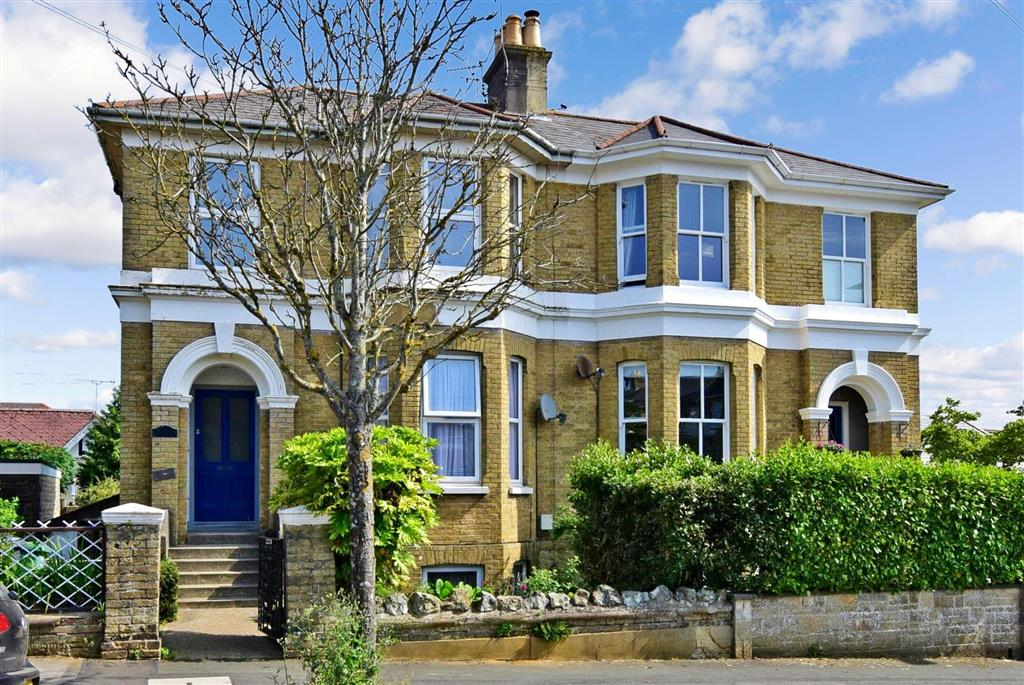 Atherley Road, , Shanklin, Isle of Wight