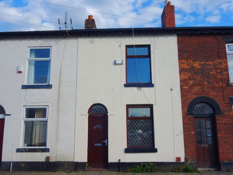 Terraced Property - Holland Street, Radcliffe