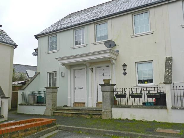 Cadogan Close, Johnston, Haverfordwest
