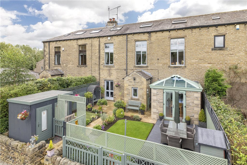 Courtyard Mews, Hainsworth Road, Silsden, Keighley