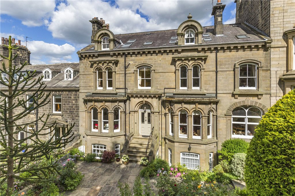 West View, Ilkley, West Yorkshire