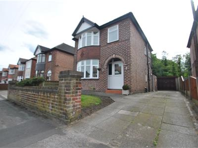 St. Wilfrids Drive, GRAPPENHALL, Warrington, WA4