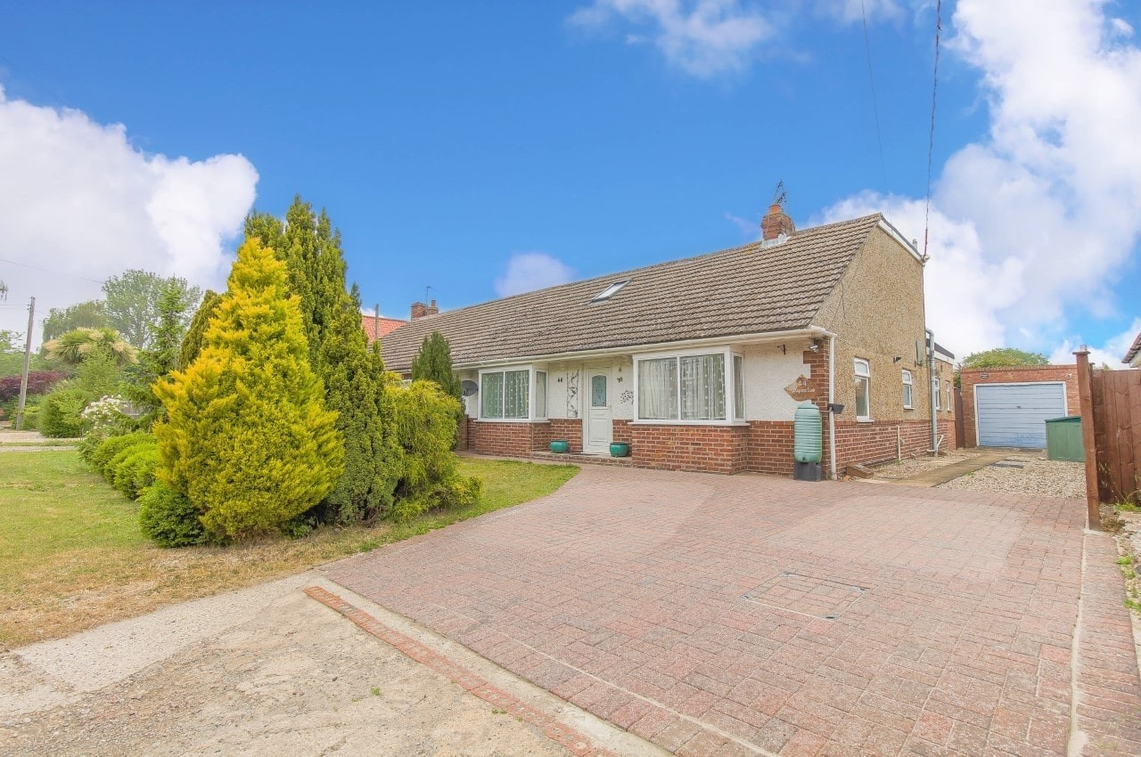 Mill Lane, Weeley Heath, Clacton-On-Sea, Essex, CO16