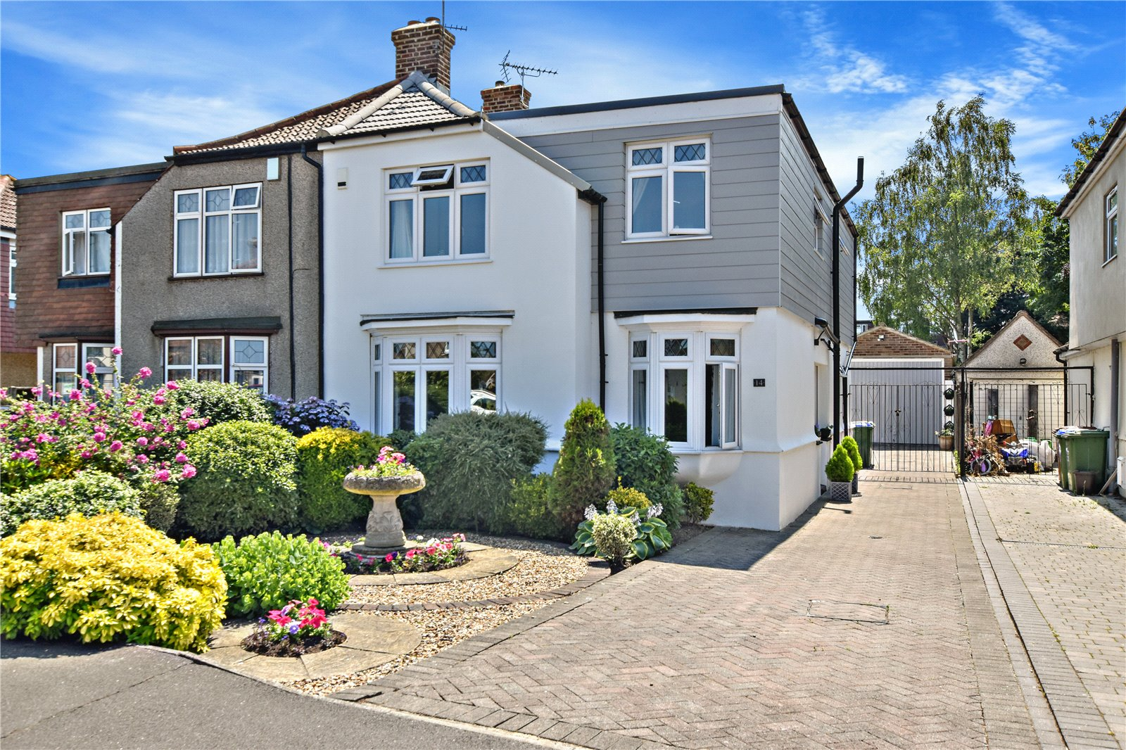 Grace Avenue, Bexleyheath, Kent, DA7