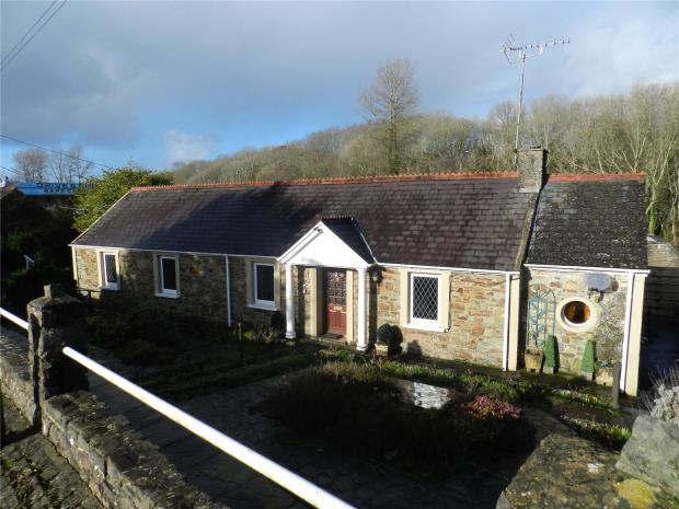 Scotchwell Cottage, Narberth Road, Haverfordwest, Pembrokeshire