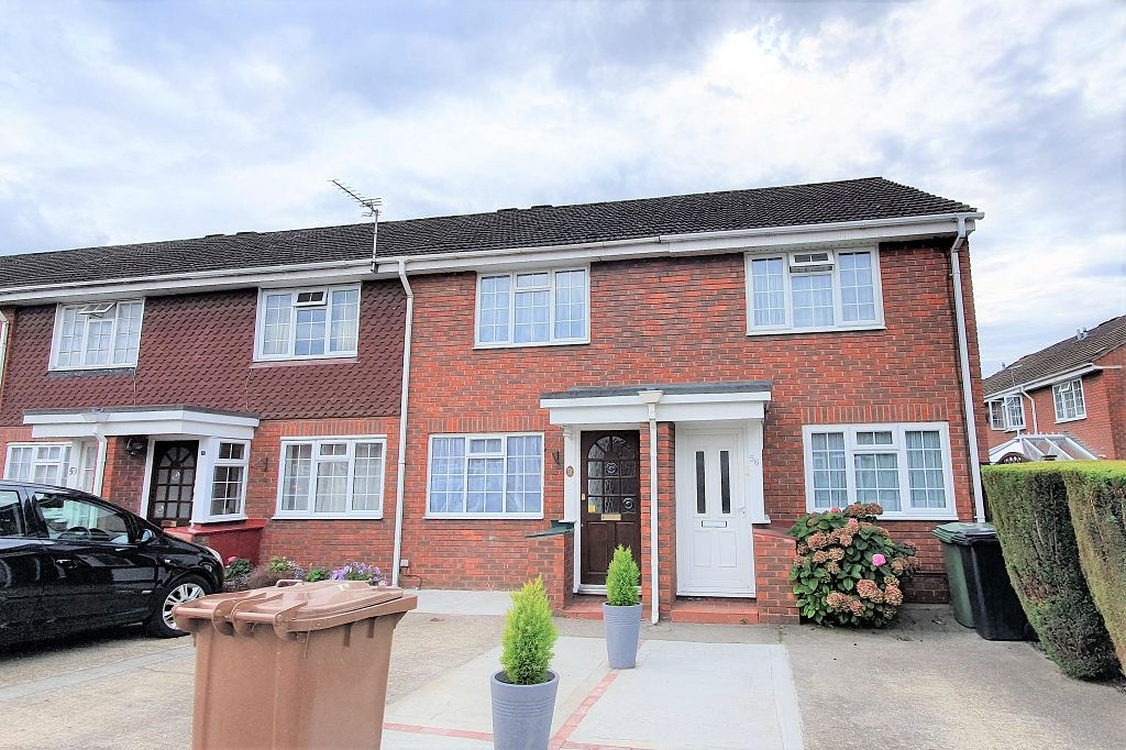 Delaporte Close, Epsom, KT17 4AU