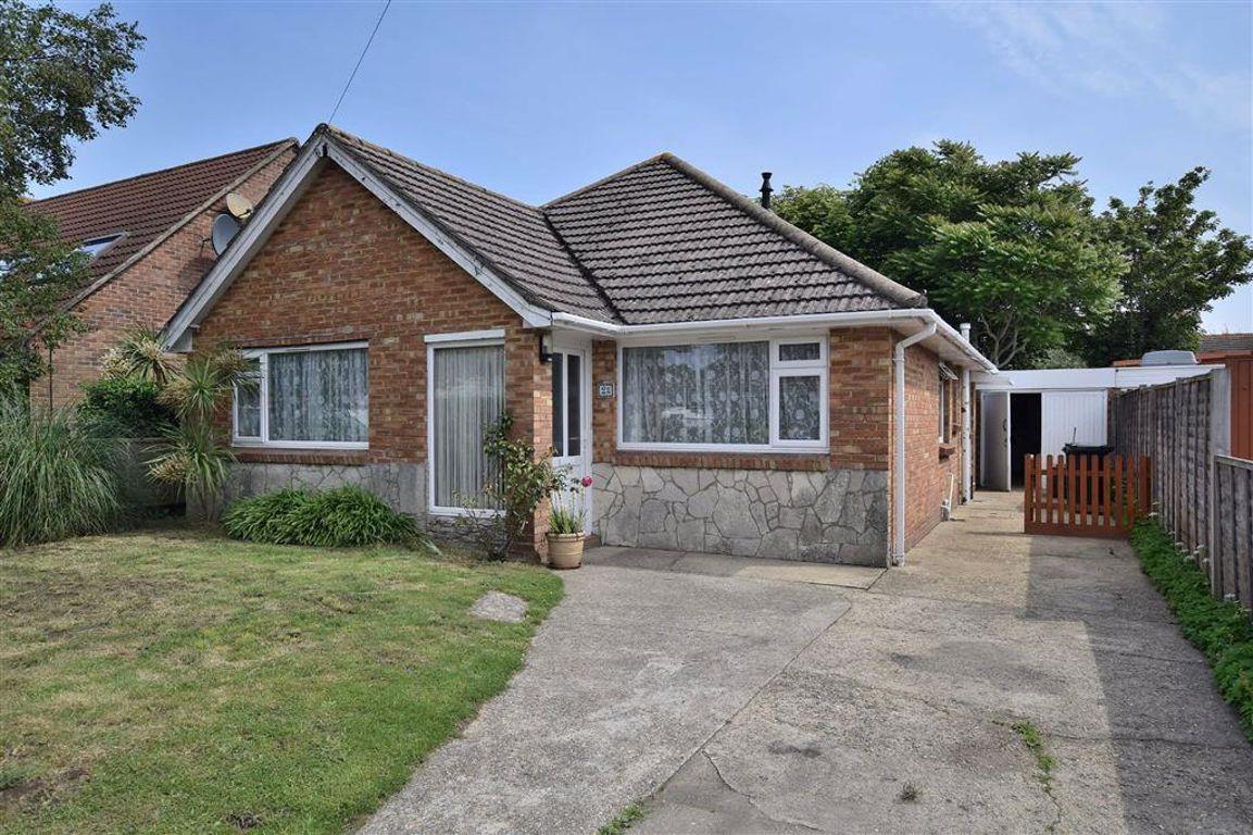 Croft Road, Christchurch, BH23