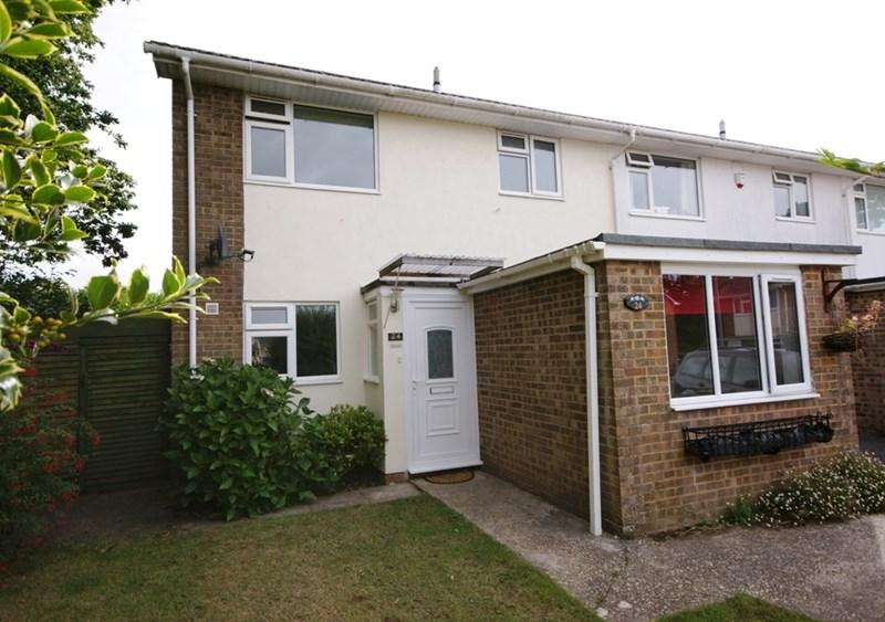 Ralph Road, Wimborne, Dorset, BH21