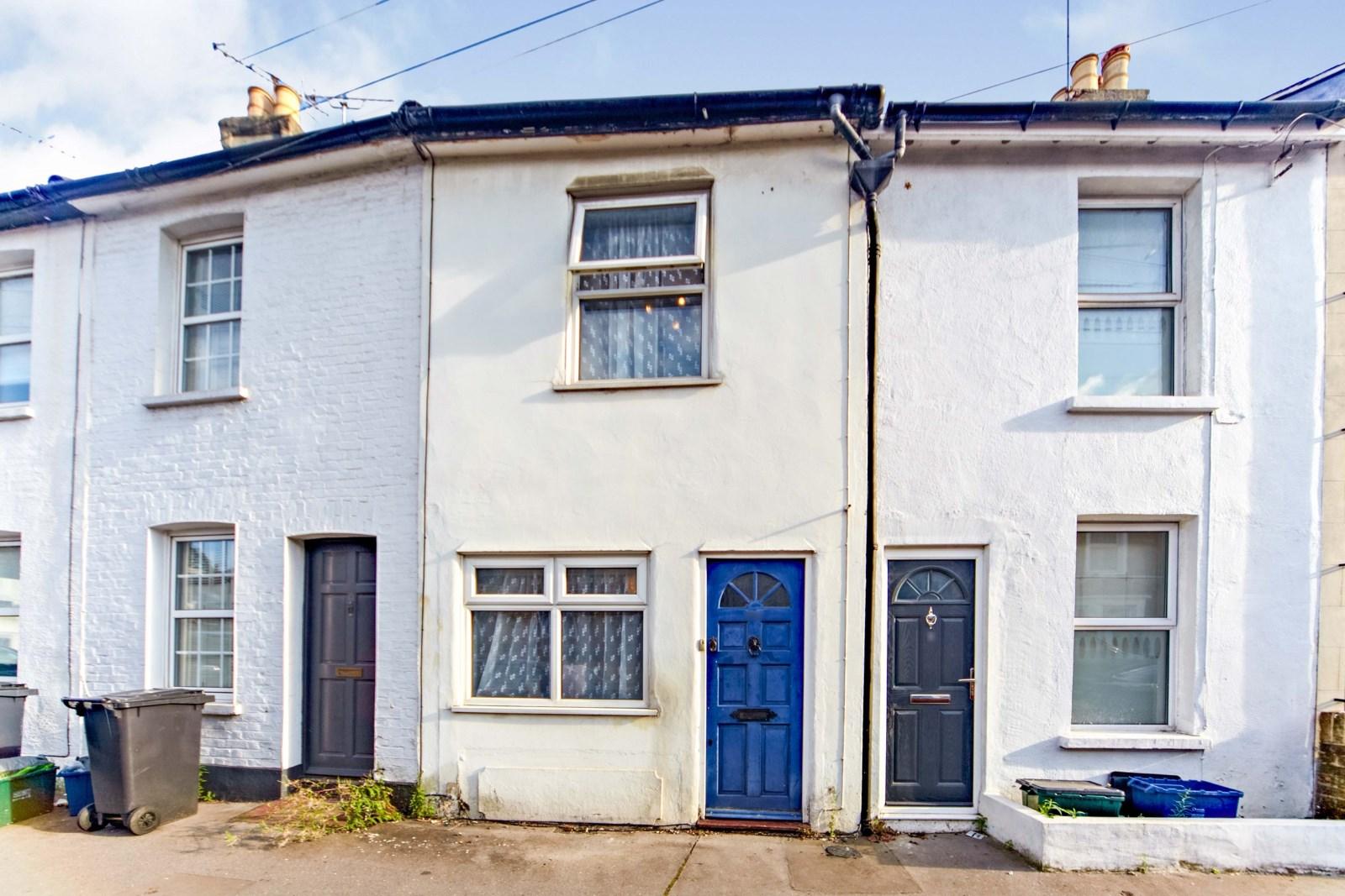 Parker Road, Croydon, Surrey, ., CR0