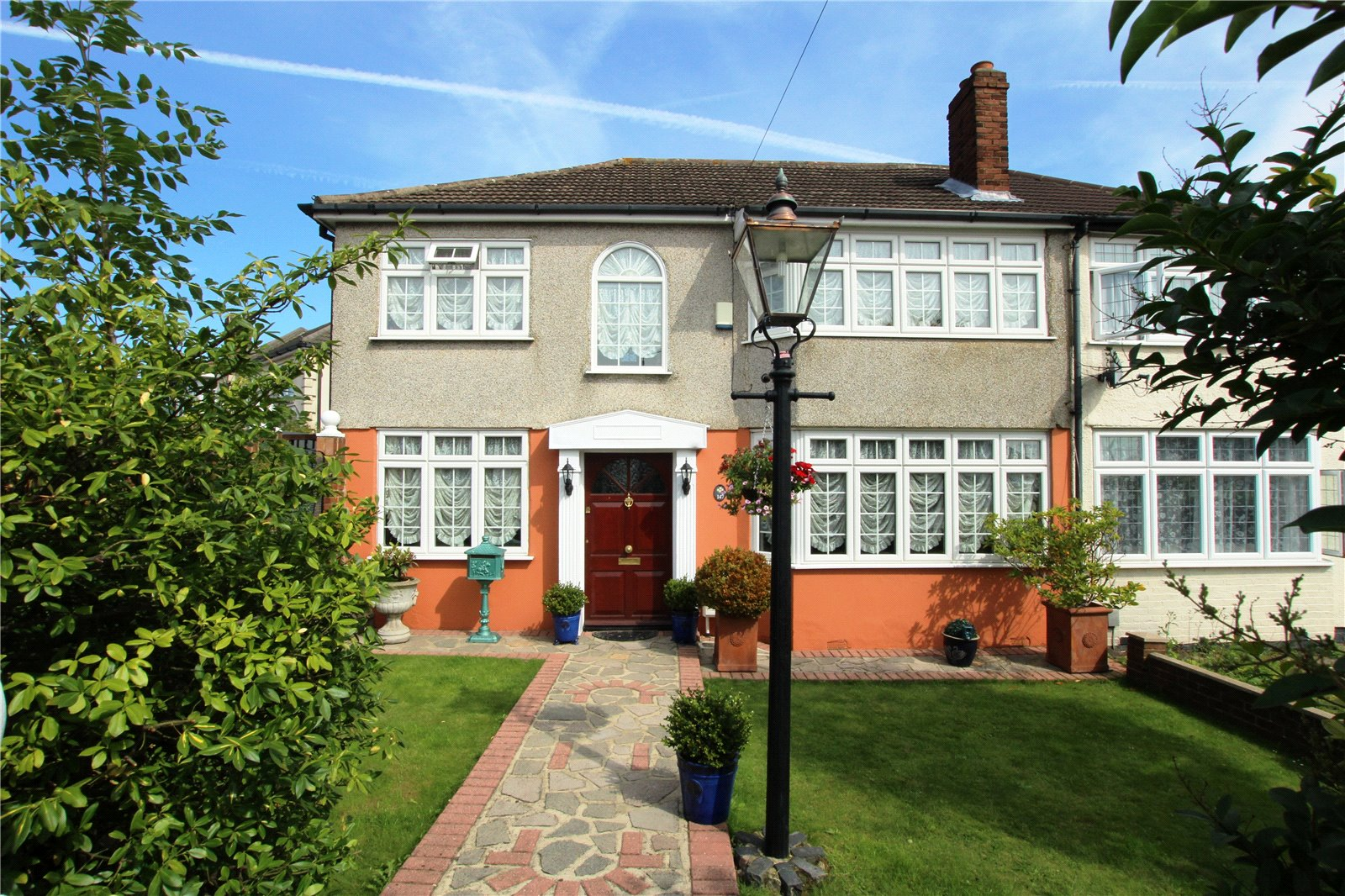 Westwood Lane, South Welling, Kent, DA16