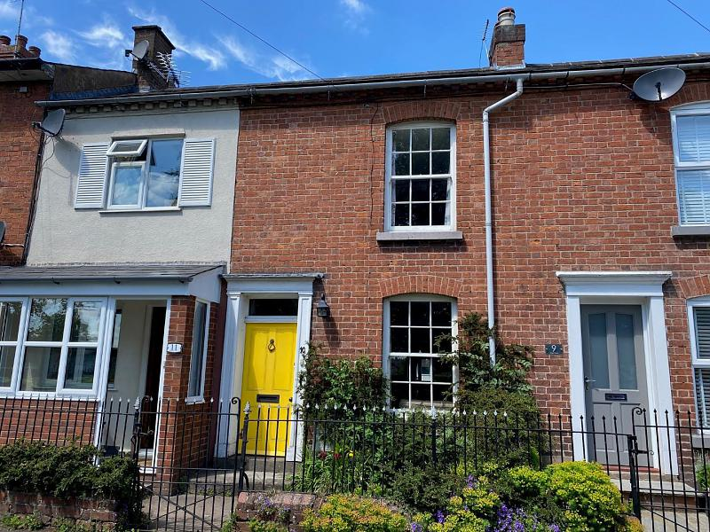 10 Priory Place, Hereford, HR4 9ND