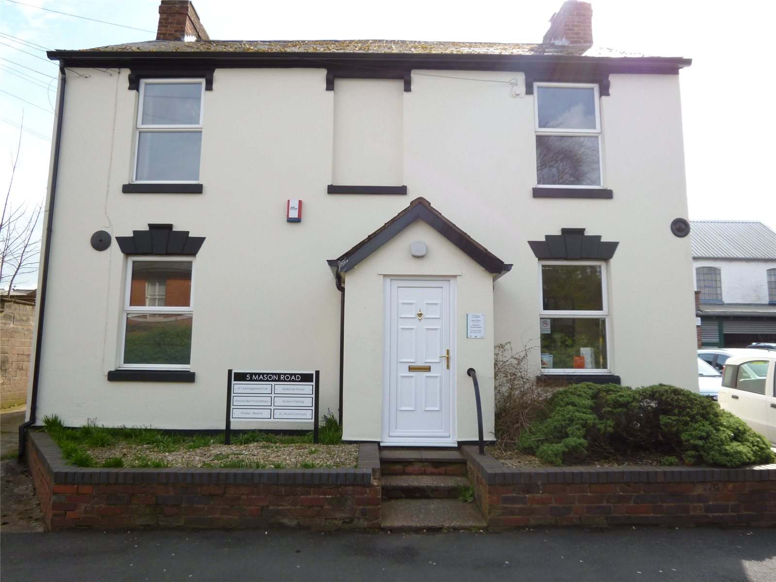 Mason Road, Kidderminster, Worcestershire, DY11